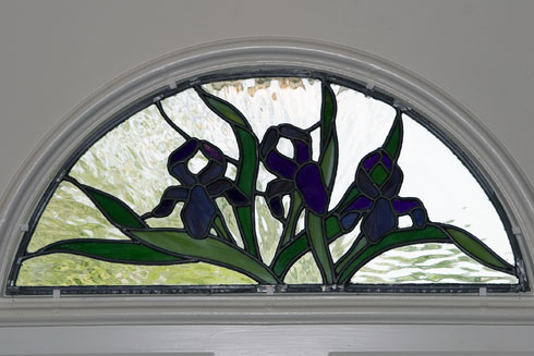 1890_iris_door_glass