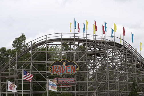 2295_Holiday_World_Raven