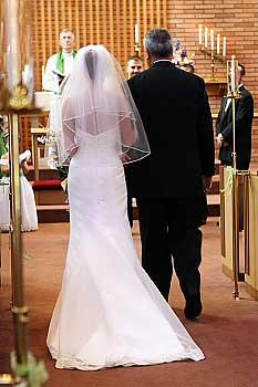 Ellen And Eric Wedding Pix
